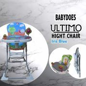 High Chair Babydoes Ultimo