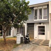 Rumah Feronia Park Alam Sutera Tangerang Sudan Rapih Siap Huni