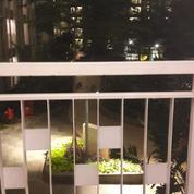 Apartemen Azola