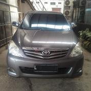 Toyota Innova G 2.0 2008 Bensin