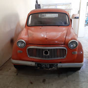1962 FIAT Pick Up