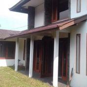 Rumah Setramurni Luas, Semi Furnish, 2 Lantai Siap Huni