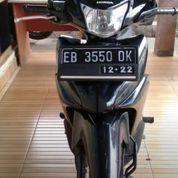 Honda Revo Fit 2012 Plat EB