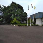 Gudang Ex Pabrik Di Jl Perwira Sumarecon Bekasi Utara