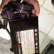 Power Supply True Power 400watt Black Viper Merk Venom