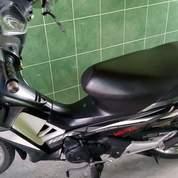 Honda Supra Xx 125