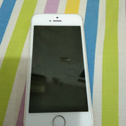 Iphone 5s Cakep 16G