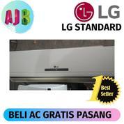 AC LG 3/4 PK Promo Bekas Berkualitas Gratis Pasang