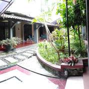 Hotel Dalam Kota Jogja Tanah Luas 1000 Meter