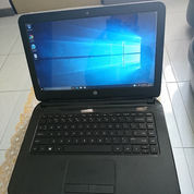 Laptop Hp 14 Glowsy All Normal