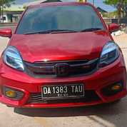 BRIO RS Th 2017 Matic Istimewa