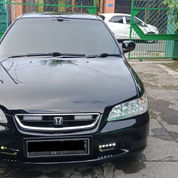 Honda Accord VTi-L Exclusive