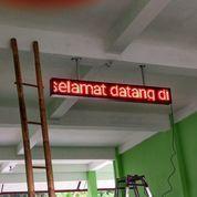 Running Text Aplikasi Banjarnegara