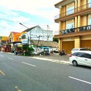 Tanah Jalan Raya Dekat Malioboro Jogja