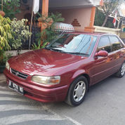 Toyota All New Corolla SEG 1998