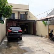 Ruko 2 Lantai Di Jalan Pahlawan Duren Jaya Bekasi Timur