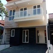 Rumah NEW MINIMALIS Taman Puspa Raya