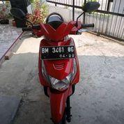 Honda Beat 2012 Plat BM