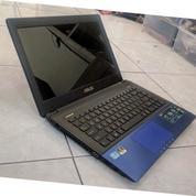 Laptop Gaming ASUS K45VD Core I3 Double VGA ( Intel + Nvidia ) RAM 4GB