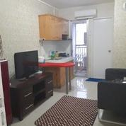 [E11728] Apartemen Green Palace Kalibata Jakarta Selatan - 2BR Furnished