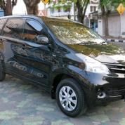 Toyota Avanza Manual 2013