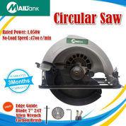 Mesin Gergaji Circular Saw Circle Merk Mailtank SH-51 Mesin Kayu