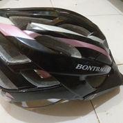 Helm Bontrager Trek Quantum Size S 50-56 Cm Cocok Untuk Anak2