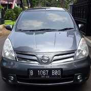 Nissan Grand Livina Xv 1.5 Cc Th' 2011 Automatic