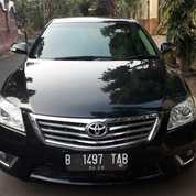 Toyota Camry G 2.4 Cc Facelift Th'2009 Automatic