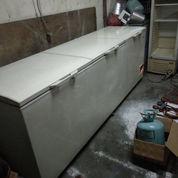 Freezer Sansio 1050 Ltr