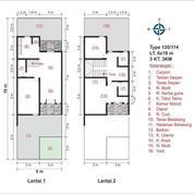 Rumah 2 Lt Sangat Exclusive Di Kawasan Elite STM Atas Medan Kota