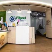 Sewa Ruangan Kantor, Virtual Office, Meeting Room & Event Space Siap Pakai Di Jakarta Pusat