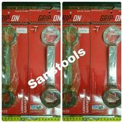 Kunci Tutup Klep / Coupling Nut Wrench 39x41 39x34 GRIP ON