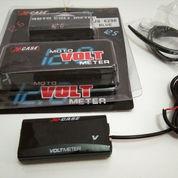 Voltmeter X Universal