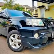 Nissan X-Trail 2.5 T30 ST 2005 Automatic Pajak Panjang Good Condition Siap Pakai