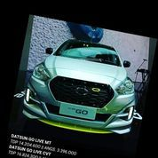Datsun Go Live Manual & Cvt