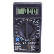 Multitester Kecil Avometer DMM 830 Series NAMICHI Original