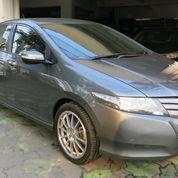 Honda City E Manual 2010