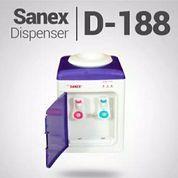 SANEX Dispenser + TUTUP D188 Air Minum Galon
