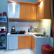Kitchen Set Murah La Barka Salatiga