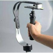 Handheld Stabilizer Kamera DSLR GoPro Xiaomi Yi