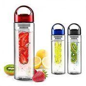 Botol Tritan OPP Infuser Water BPA Free Termos Tempat Minum Air Infus