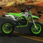 Motor Trail Mini Aki