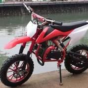 Motor Trail Mini Bogor