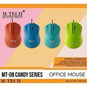 Mouse Candy MT 08 MTech Kabel USB