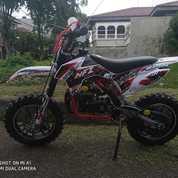 Motor Trail Mini Di Tangerang