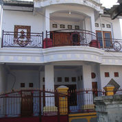 Rumah Bertingkat 4 KT, 3 KM Di Perumnas, Tanjung Karang Permai.
