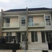 Rumah Klampis Semolo Tengah , New, Strategis