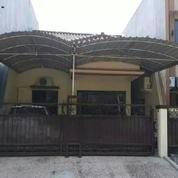 Rumah Pantai Mentatri Cluster Pasific Regency, Minimalis, Strategis