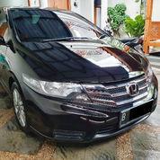 Honda New City 1.5 RS Metic Th 2013/2014 Tangan 1